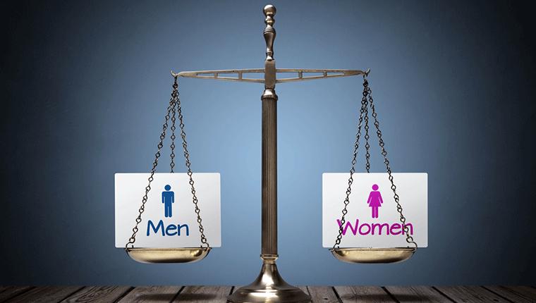 女性用と男性用の加圧シャツの違いについて