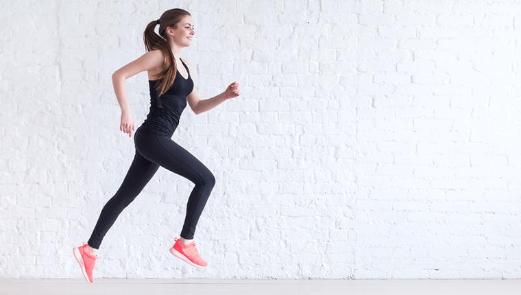 加圧シャツと運動の組み合わせで効率良く身体を鍛えよう!