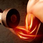 筋肉痛を早く治す方法について