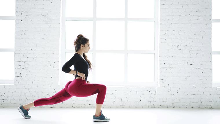 脚のインナーマッスルを鍛えるトレーニング方法は?
