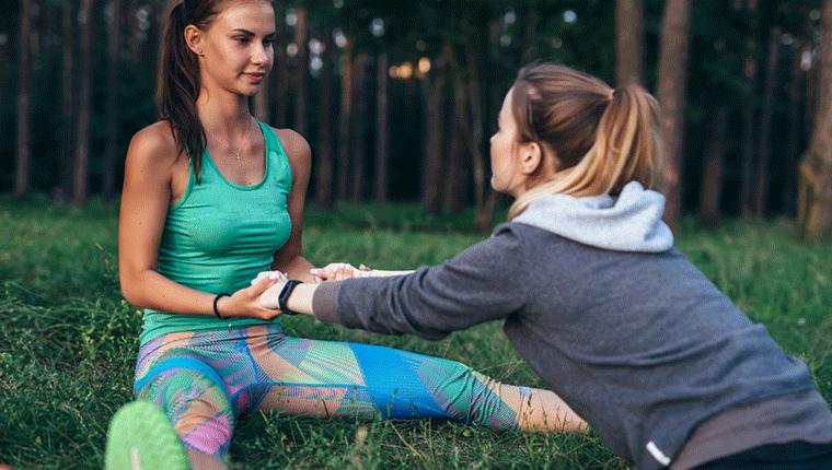 誰もが気になるおなかのインナーマッスルに効果のあるトレーニング法は?